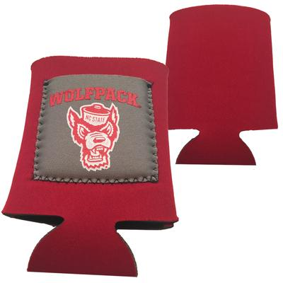 NC State Pocket Pal Can Coozie