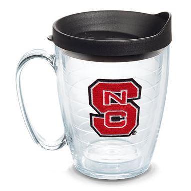 NC State Tervis 15oz Mug