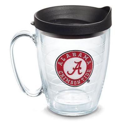 Alabama Tervis Script A Mug
