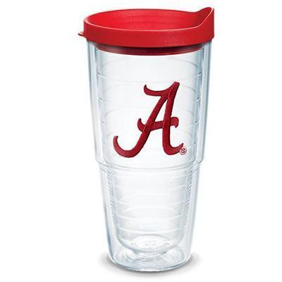 Alabama Tervis 24 oz Script A Tumbler
