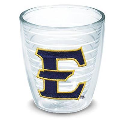 ETSU Tervis 12 oz Logo Cup