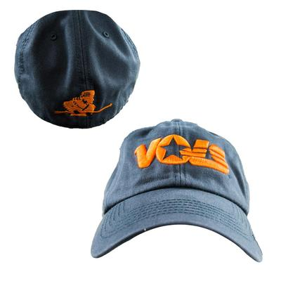 Tennessee 47' Vault Logo Franchise Fitted Cap