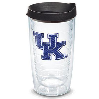 Kentucky Tervis 16 oz Logo Tumbler