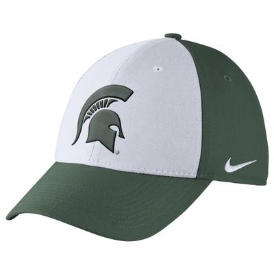 Michigan State Nike Dri-Fit Classic Wool Hat