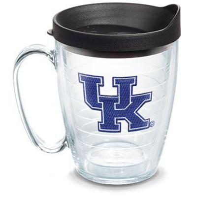 Kentucky Tervis Logo Mug