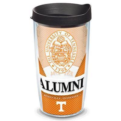 Tennessee Tervis 16 oz Alumni Tumbler