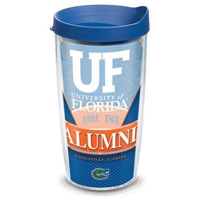 Florida Tervis 16 oz Alumni Tumbler