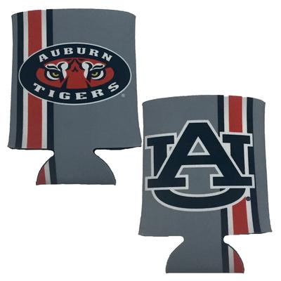 Auburn Throwback Can Cooler