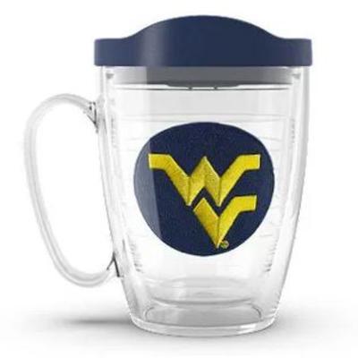 West Virginia Tervis WV Mug