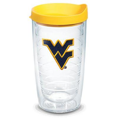 West Virginia Tervis 16 oz WV Tumbler