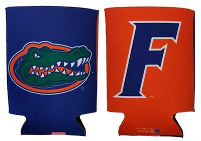 Florida Gators Classic Coozie