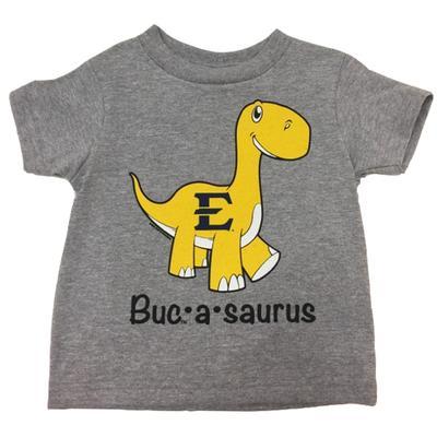 ETSU Toddler Buc-A-Saurus Tee