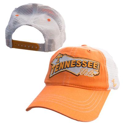Tennessee Vols Home State Trucker Hat
