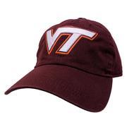 Virginia Tech Classic Adjustable Hat