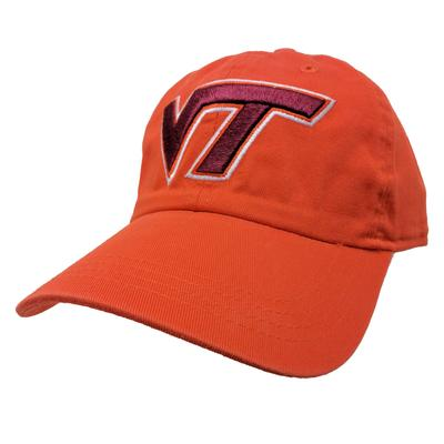 Virginia Tech Classic Adjustable Hat