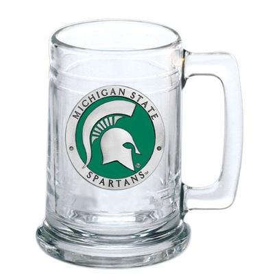 Michigan State 15oz Stein