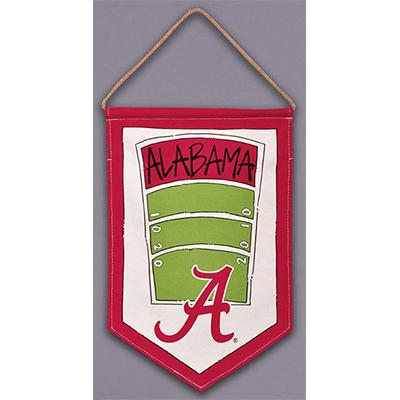 Alabama Field Hanging Banner