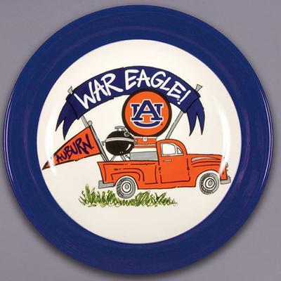 Auburn Magnolia Lane Truck Bowl