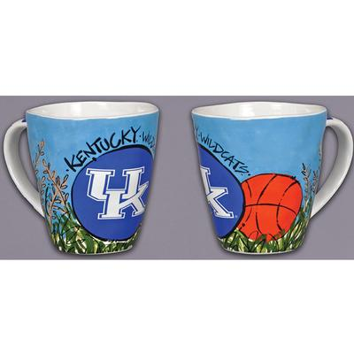 Kentucky Artwork Mug