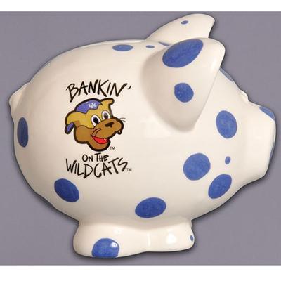 Kentucky Piggy Bank