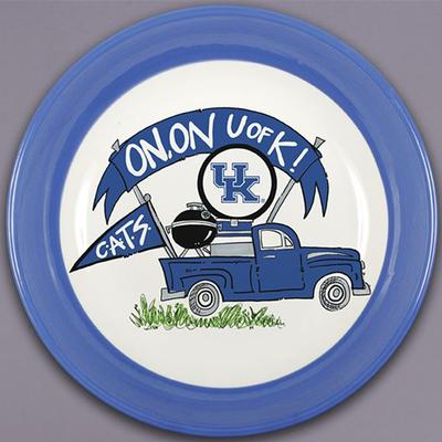 Kentucky On On U of K Truck Bowl