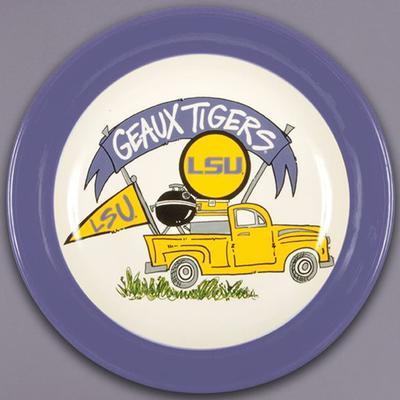 LSU Geaux Tigers Truck Bowl