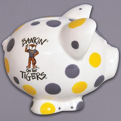 LSU Piggy Bank