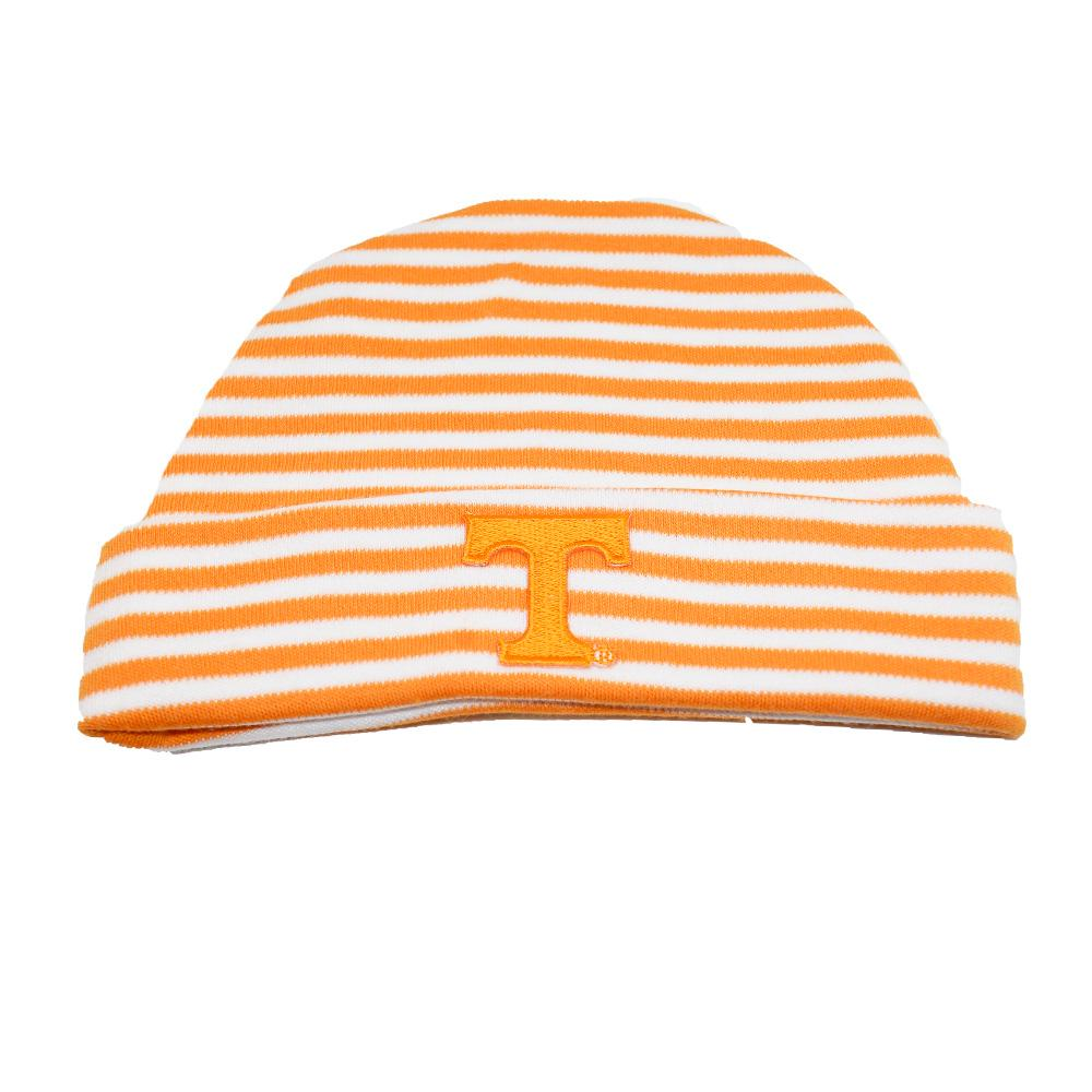 Tennessee Infant Striped Power T Knit Cap