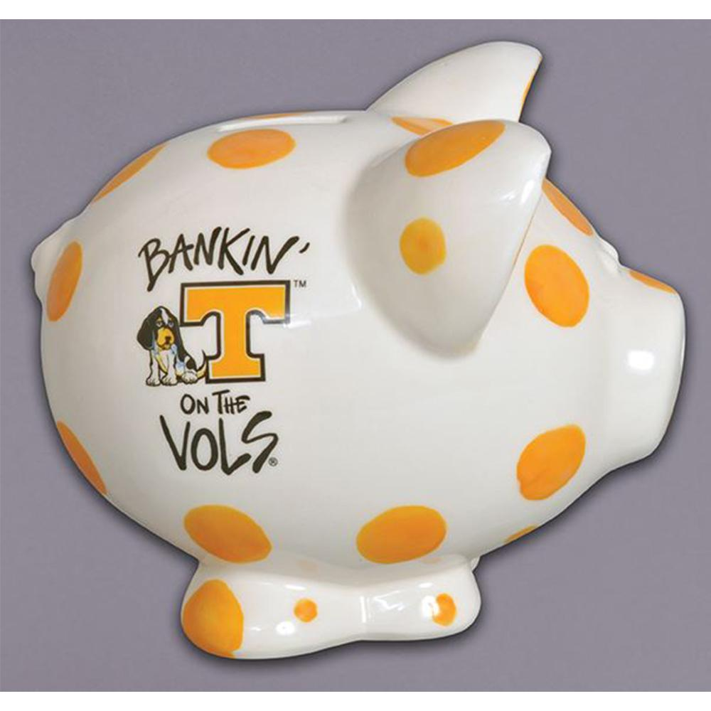 Tennessee Piggy Bank