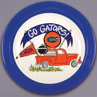 Florida Go Gators Truck Bowl