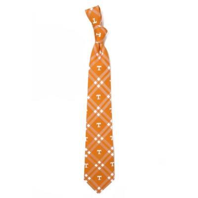 Tennessee Men's Woven Rhodes Tie