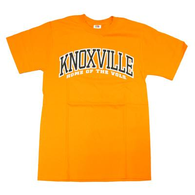 Tennessee Knoxville Home of the Vols T-shirt