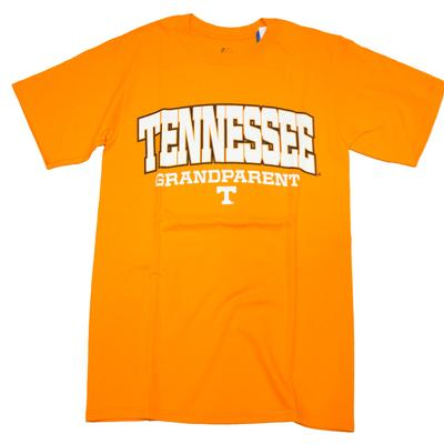 Tennessee Grandparent Arch T-shirt