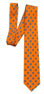 Tennessee Volunteer Traditions Tristar Tie