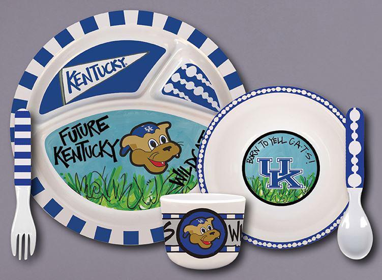 Kentucky Kids 5 Piece Tailgate Set
