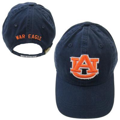 Auburn Classic War Eagle Hat NAVY