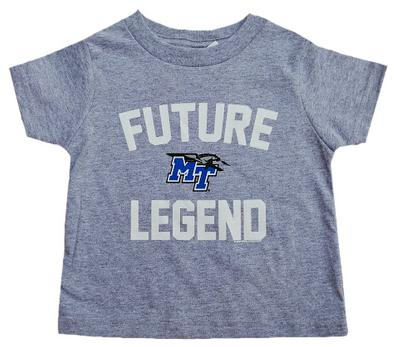 MTSU Toddler Future Legend Tee