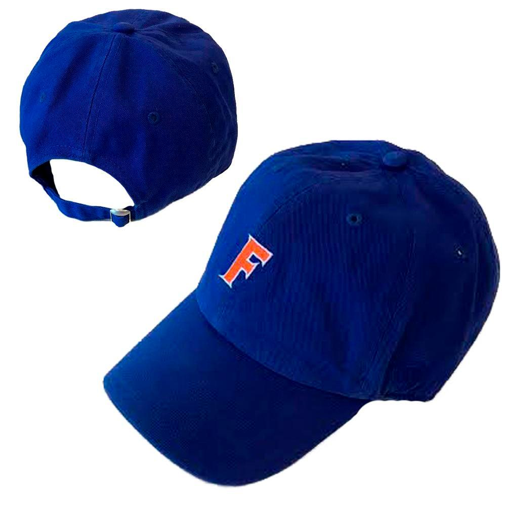 Florida Cotton 3d Mini Logo Hat