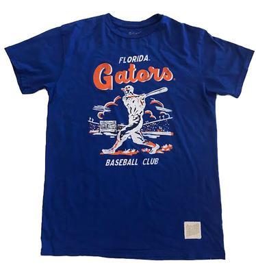 Florida Retro Brand Gators Baseball Club Tee