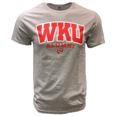 Western Kentucky Alumni Arch Tee