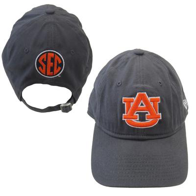 Auburn SEC Logo 920 Adjustable Hat