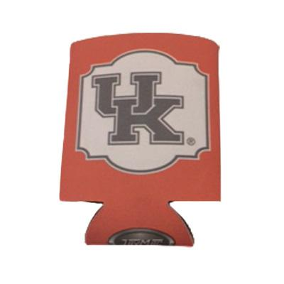 Kentucky Coral UK Logo Coozie
