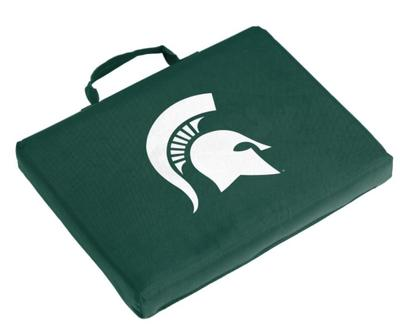 Michigan State Logo Chair Bleacher Cushion