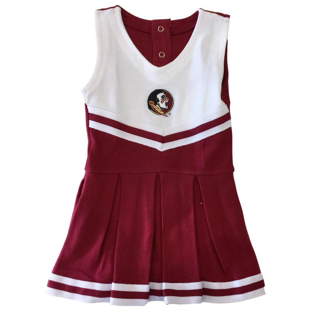 Florida State Infant Cheerleader Dress