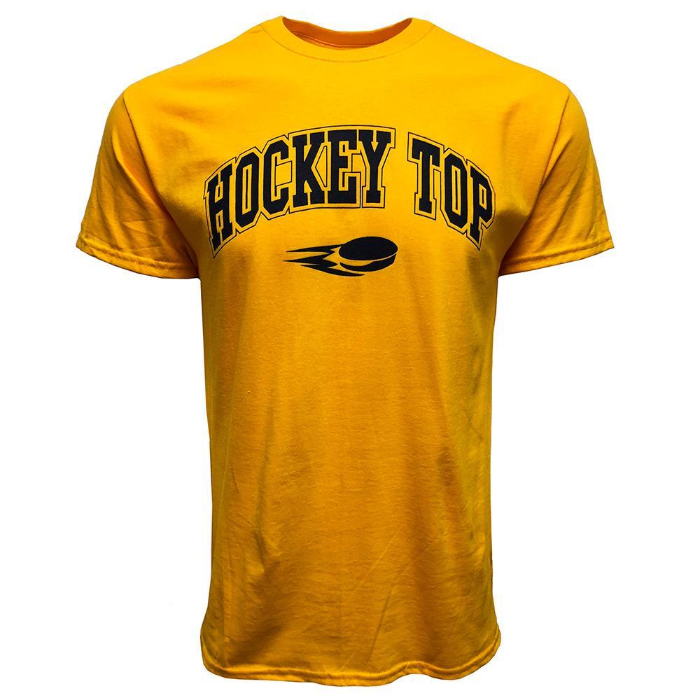 Hockey Top T- Shirt