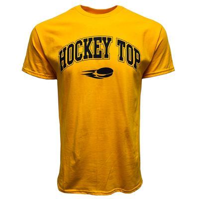 Hockey Top T-shirt GOLD