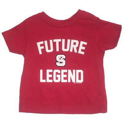 NC State Toddler Future Legend Tee