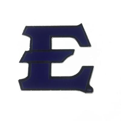 ETSU Badge Decal
