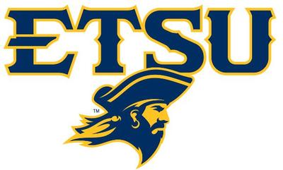 ETSU Buccaneer Decal
