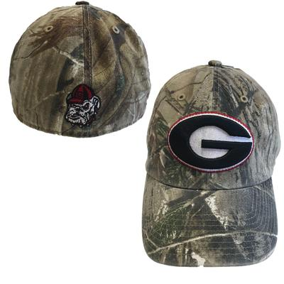 Georgia 47' Realtree Franchise Hat